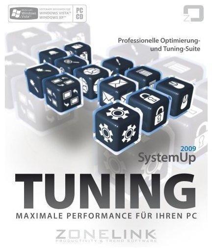 zoneLINK SystemUp Tuning 2009 (DE) (Win)