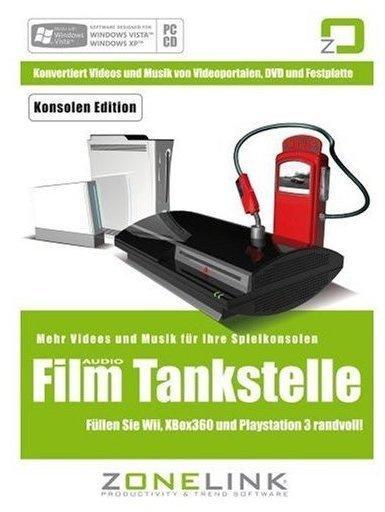 zoneLINK Film Tankstelle Konsolen (WIN) (DE)
