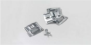 Parador ClickBoard Mittelklammer Metall-UK 50 Stück