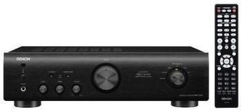 Denon PMA 520 AE schwarz