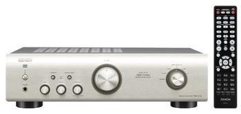 Denon PMA-520AE Premium Silber