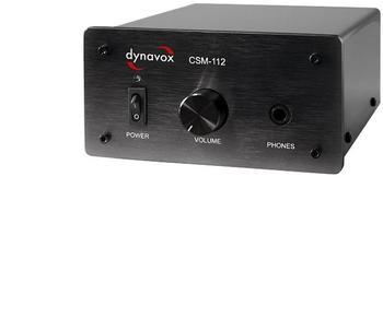 dynavox-csm-112