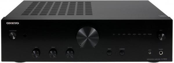 Onkyo A-9010 schwarz