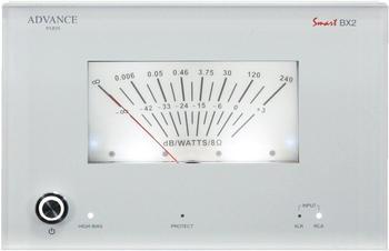 advance-acoustic-smart-bx-2-weiss