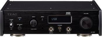 Teac UD-505-B (schwarz)