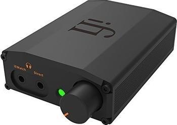 iFi Audio Nano iDSD Black Label