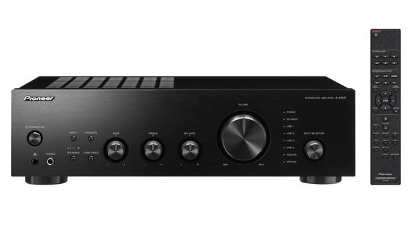 Pioneer A-40AE