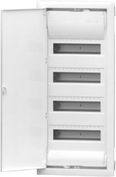 Hager Kleinverteiler 4x12PLE (VH48NC)