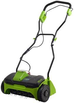 Greenworks GR2504807 (ohne Akku)
