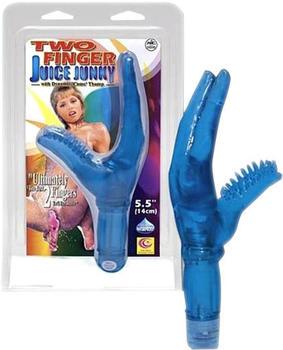NMC Two Finger Juice Junky Blau
