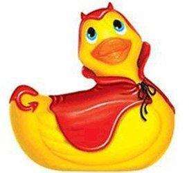 Big Teaze Toys I rub my duckie Devil