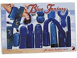 You2Toys Vibratorset Blue Fantasy