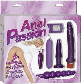 You2Toys Anal Passion