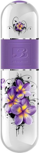 Big Teaze Toys Onye Galerie Floral violett-weiss