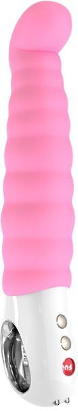 Fun Factory Patchy Paul G5 Candy Rose