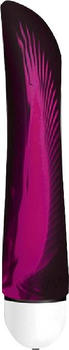 Joydivision Joystick Fury Comfort schwarz-pink