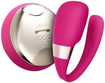 Lelo Insignia Tiani 3 Pink