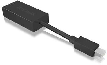 Raidsonic Icy Box Icy Box AC504 Mini DisplayPort Adapter - Mini DisplayPort / Vga