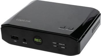 LogiLink Game Cinema Media Capture Box