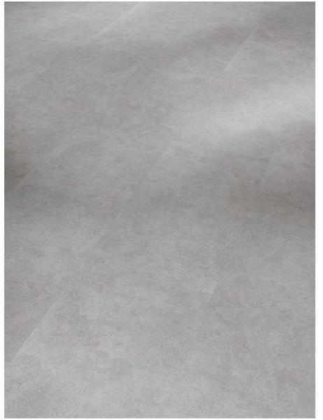 Testbericht De Parador Beton Grau Fliesenoptik Vinyl Basic 4 3 Im Test