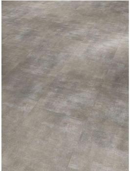 Parador Vinyl Basic 4.3 Mineral Grey Fliesenoptik