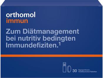 Orthomol Immun Trinkfläschchen 30 St.