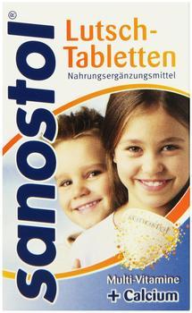 Dr Kade Pharma Sanostol Lutschtabletten 75 St.