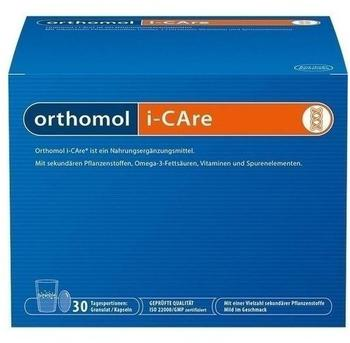 Orthomol i-Care Granulat 30 St.