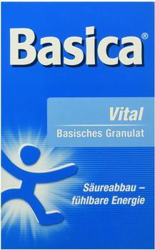 Protina Basica Vital Pulver (200 g)