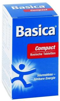 Protina Basica Compact Tabletten ( 120 Stk.)