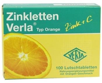 verla-zink-c-100-st