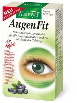 Alsitan AugenFit 52g