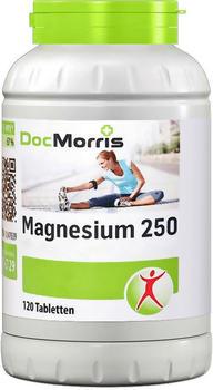 Doc Morris Magnesium 250 120St