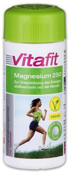 Vitafit Magnesium 250 150St