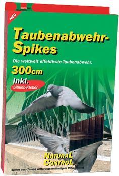 SwissInno Natural Control Taubenabweiser-Spikes 300 cm