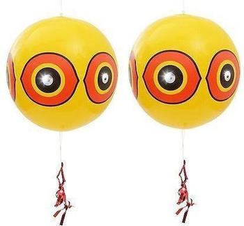 Gardigo Vogelfrei Ballon 2er Set