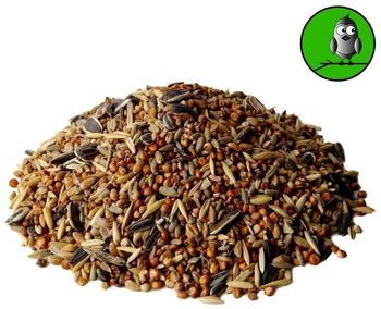 Vogelfood Streufutter 25kg