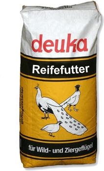 Deuka W/Z-Reifefutter gekörnt 25kg