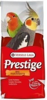 Versele-Laga Prestige Großsittiche Krabbe-Aga/Neo 20 kg
