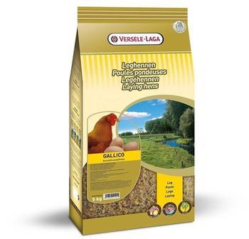 Countrys Best Gold 4 Gallico Pellet 5kg