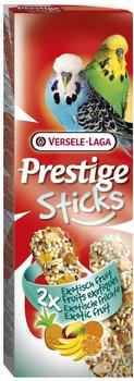 Versele-Laga Prestige Sticks wellensittiche Exotische Früchte 2 x 30 g