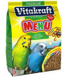 Vitakraft Menu Vital Honig 3 kg für Sittiche