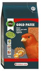 Versele-Laga Orlux Gold Patee rot 1 kg