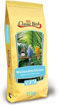 BTG Classic HEGA Classic Bird Wellensittichfutter 3,5 kg Eimer