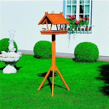 promex-vogelhaus-rhoen-mit-fusskreuzstaender