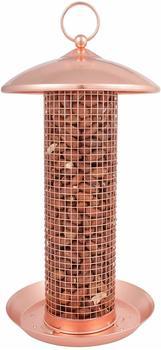 Esschert Kupferfutterkorb (FB379)
