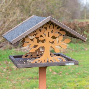 """VOSS.garden Vogelhaus """"Montreal"""""""