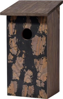 Dobar Meisenkasten Pinus sylvestris 15,5x14,5x30cm