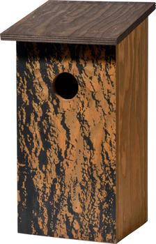 Dobar Meisenkasten Quercus robur 15,5x14,5x30cm