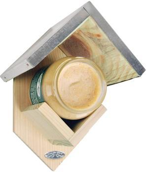 Esschert Design Esschert Erdnussbutter-Haus mit Erdnussbutter (FB257)